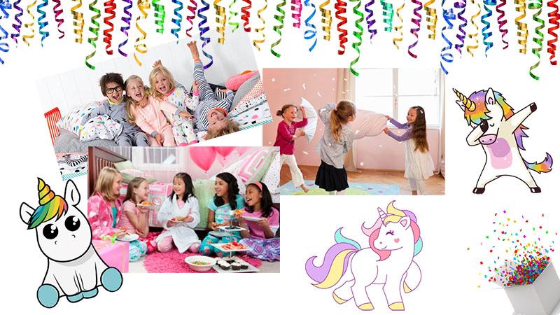juegos pijamas para niños animales