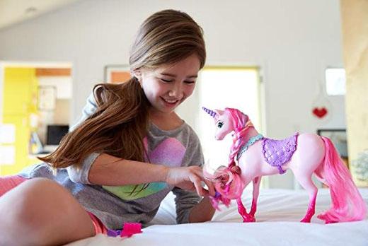 juguete unicornio niñas