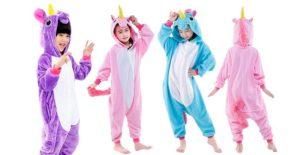 fiesta de pijamas infantiles