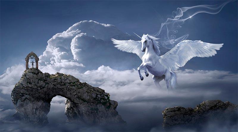 imagenes de unicornio infantil