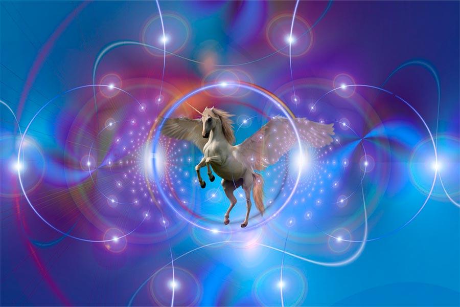 Cuál es el Símbolo del Unicornio